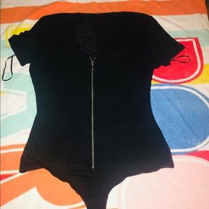 NEW Guess Body Suit (Large)